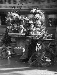 florista 1935