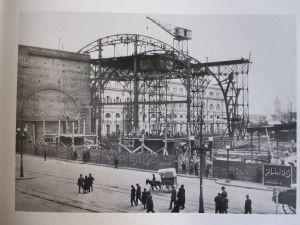 Estación Francia 1928