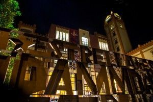 Damm beer Barcelona Barcelone