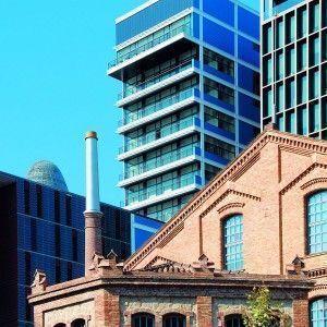 22@ el barrio cool de Barcelo22@ el barrio cool de Barcelona http://barcelonina.com/es